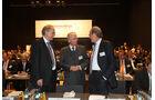 auto motor und sport-Kongress Burkhardt Göschel, Jürgen Hubbert, Wolfgang Reitzle