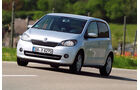 auto, motor und sport Leserwahl 2013: Kategorie A Minicars - Skoda Citigo