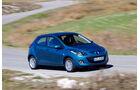 auto, motor und sport Leserwahl 2013: Kategorie B Kleinwagen - Mazda 2