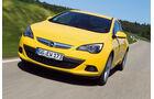 auto, motor und sport Leserwahl 2013: Kategorie C Kompaktklasse - Opel Astra GTC