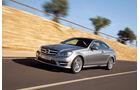 auto, motor und sport Leserwahl 2013: Kategorie D Mittelklasse - Mercedes C Coupé
