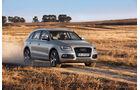 auto, motor und sport Leserwahl 2013: Kategorie I Gelände - Audi Q5