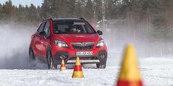 auto motor und sport Winterreifen-Test 2016