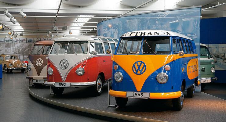 volkswagen museum k fer und co seite 2 auto motor und sport. Black Bedroom Furniture Sets. Home Design Ideas