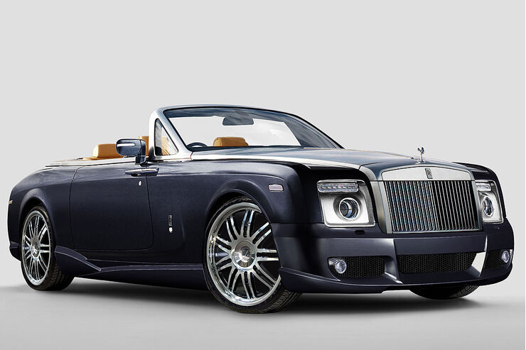 mansory rolls royce cabrio bel air design auto motor. Black Bedroom Furniture Sets. Home Design Ideas