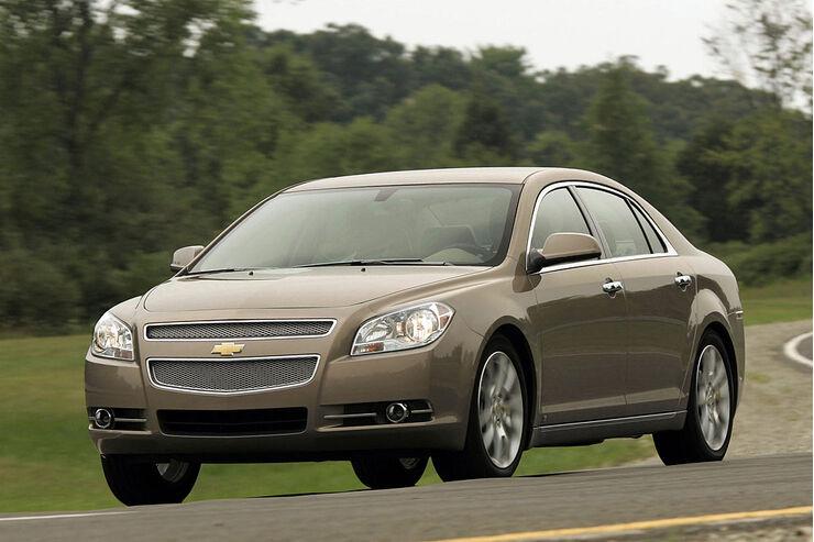 gm-modelloffensive: 25 neue gm-modelle bis 2011 - auto motor und sport