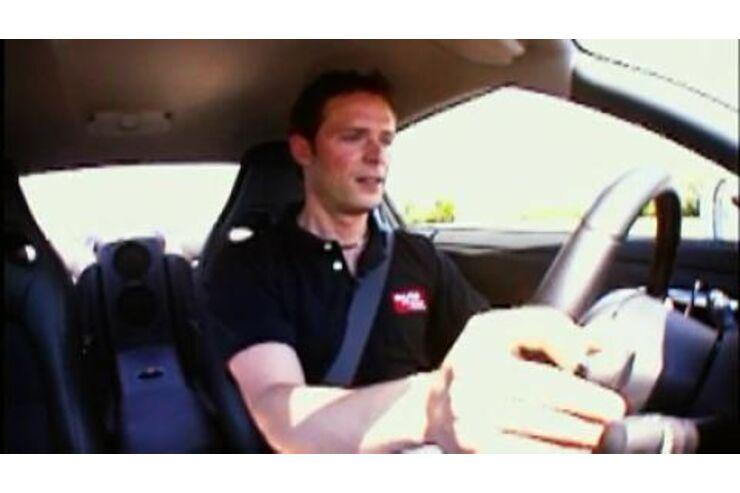 auto motor und sport tv vergleich nissan gt r und porsche 911 auto motor und sport. Black Bedroom Furniture Sets. Home Design Ideas