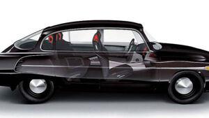 fahrbericht tatra t80 magna tatra auto motor und sport. Black Bedroom Furniture Sets. Home Design Ideas