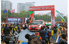 spa0215, Heftvorschau, Rallye China