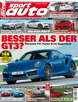 sport auto (02/2014)