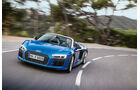 sport auto Award 2017 - K 099 - Audi R8 V10 Spyder