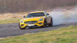 sport auto Award 2017 - N 140 - Mercedes-AMG GT S