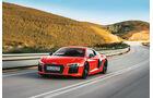 sport auto Award 2017 - O 142 - Audi R8 V10 Plus