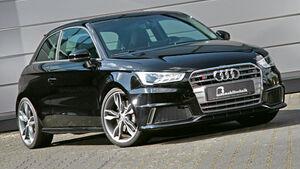 sport auto Award 2017 - Q 162 - B&B-Audi S1