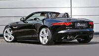 sport auto Award 2017 - W 200 - B&B-Jaguar F-Type R