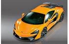 sport auto Award 2017 - Y 223 - Novitec-McLaren 570S