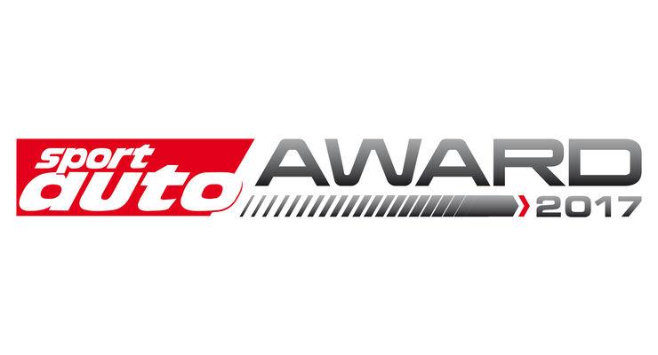 sport auto-Award 2017