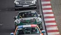 sport auto-Perfektionstraining 2018, Exterieur