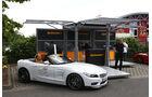 sport auto Perfektionstraining Nürburgring Nordschleife Juni 2012