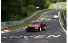 sport auto Perfektionstraining Nürburgring Nordschleife Juni 2024
